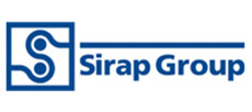Logo Siraf Group