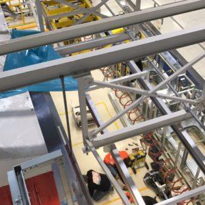 FCA Mirafiori Plant